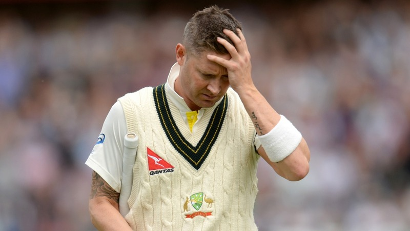 Australia stunned by Ashes collapse