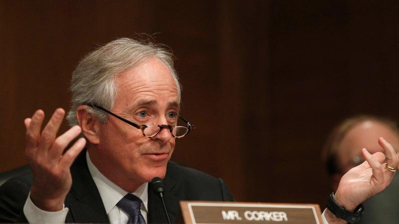 Senators grill State Dept over U.S. trafficking report