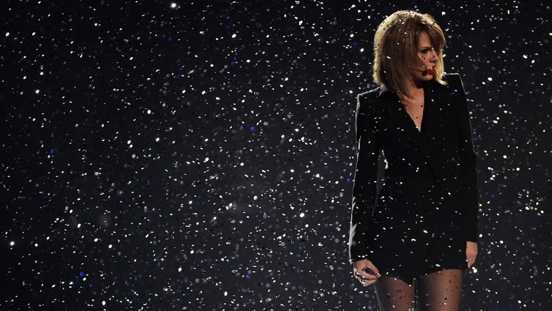 Will Taylor shake off '1989' brand in China?