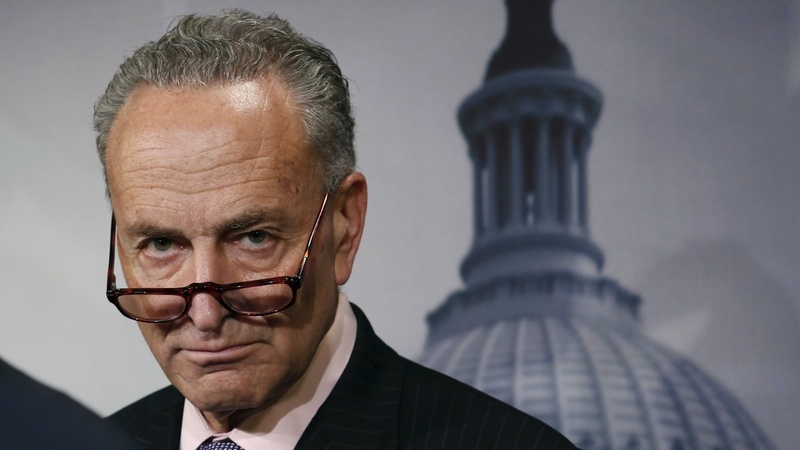 Democrat Schumer opposes Iran nuclear deal