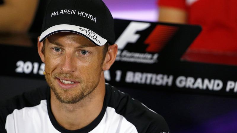 Jenson Button 'gassed' in St. Tropez burglary