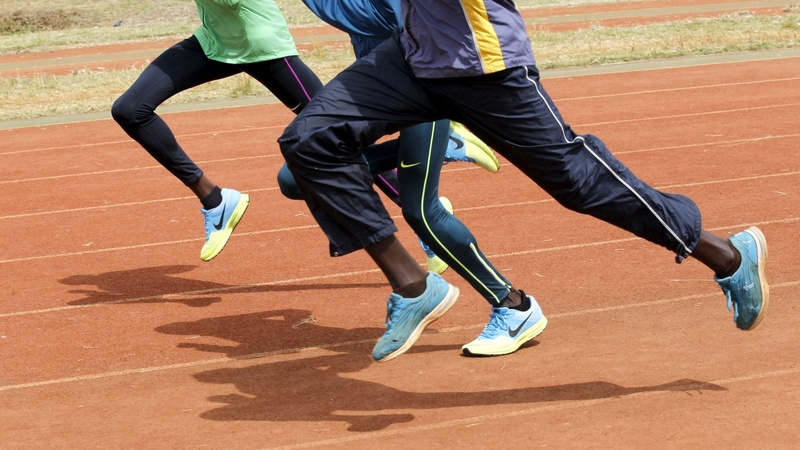 Kenya reeling from doping scandal