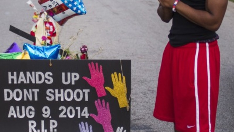 Protests planned for Ferguson anniversary