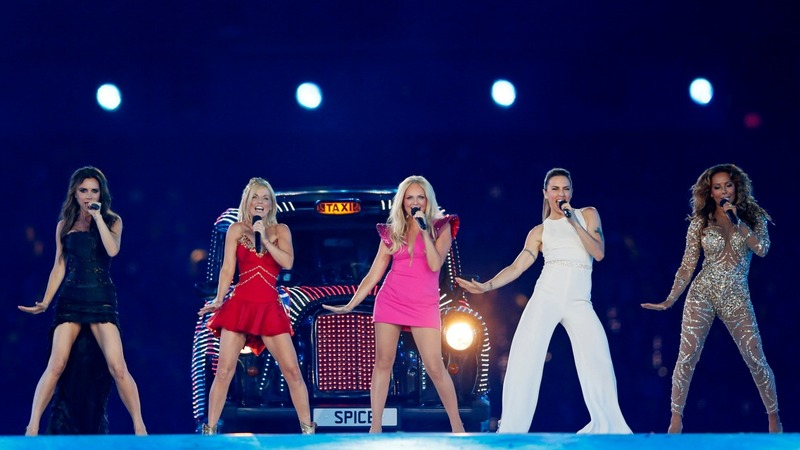 Spice Girls reunion speculation simmers