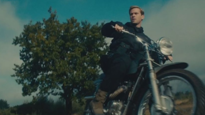 """The Man from U.N.C.L.E."" has UK premiere"