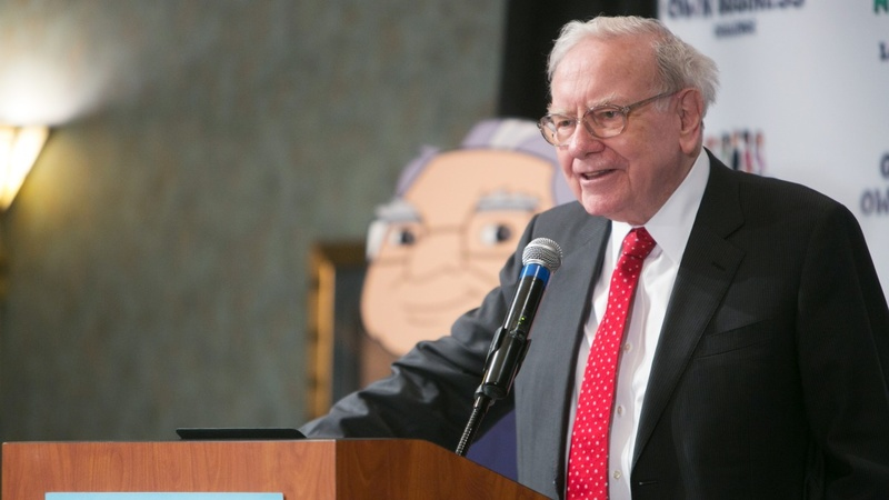 Berkshire to buy Precision Castparts