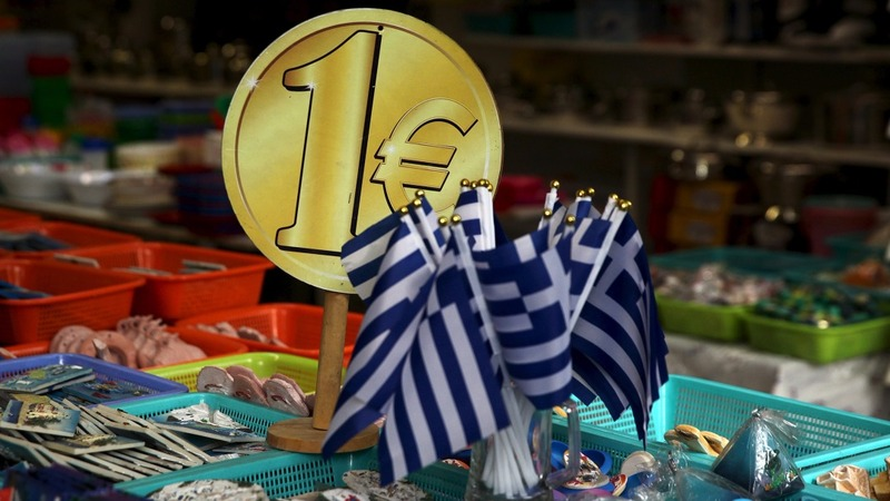 Greece on brink of third bailout deal