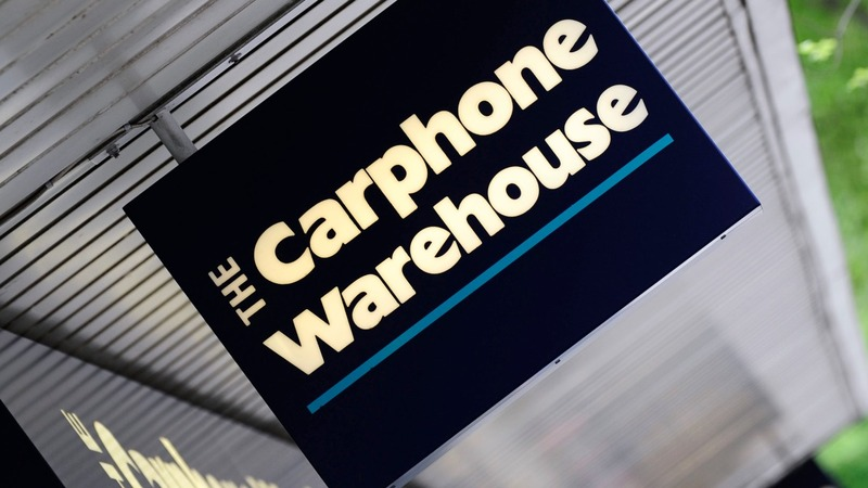 Data watchdog probes Carphone hack