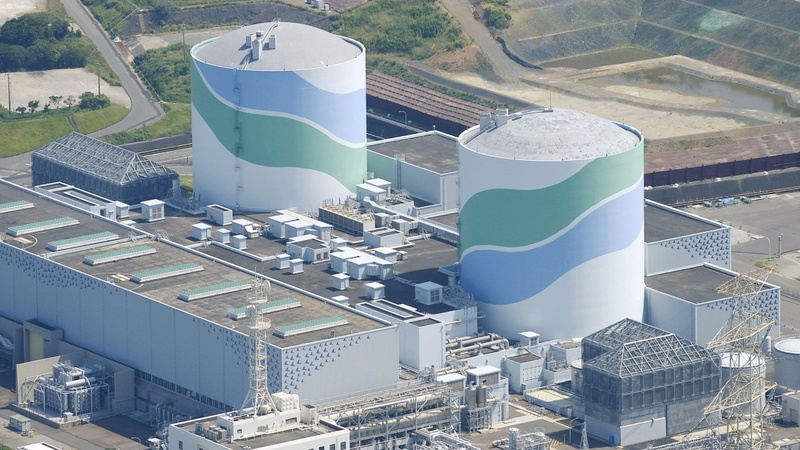 Japan restarts first nuke plant since crisis