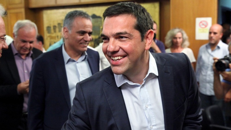 Greece strikes bailout deal with creditors
