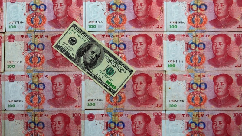 China devaluation sparks currency war fears