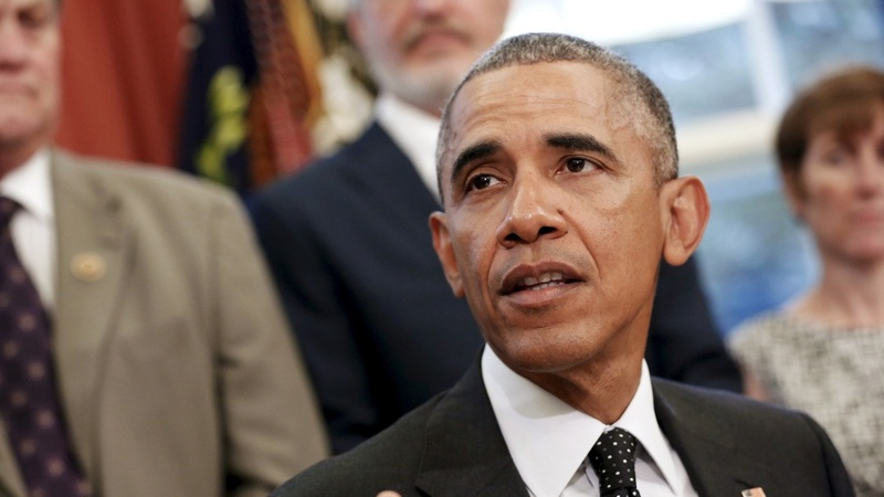 Obama fights Dem defections on Iran