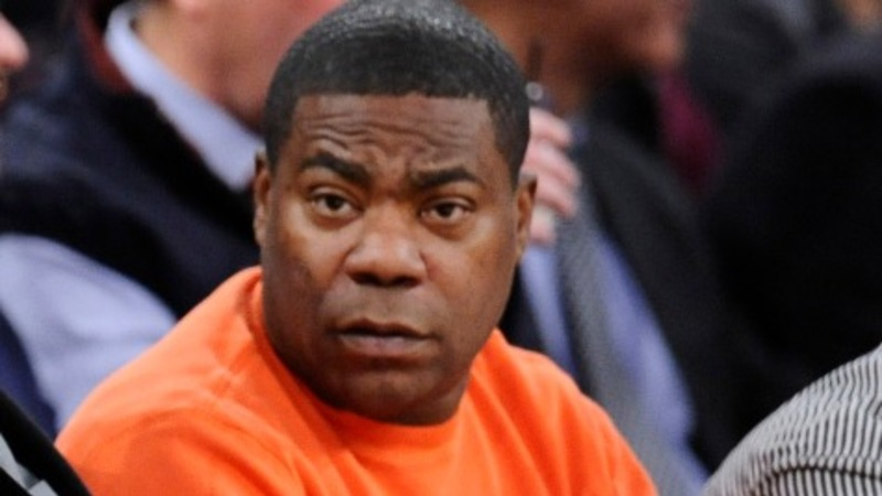 Driver fatigue to blame in Tracy Morgan crash