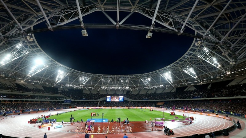 IAAF suspends 28 athletes after doping retests