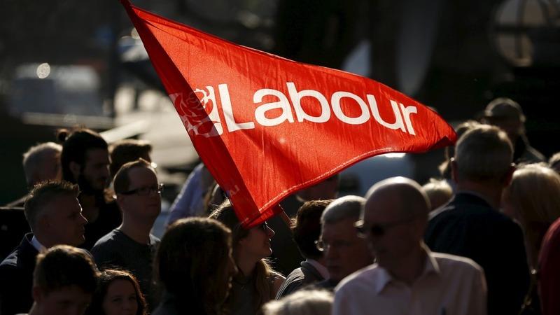 Labour leadership race passes milestone