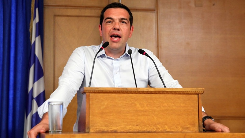 Greece bailout heads for crunch vote
