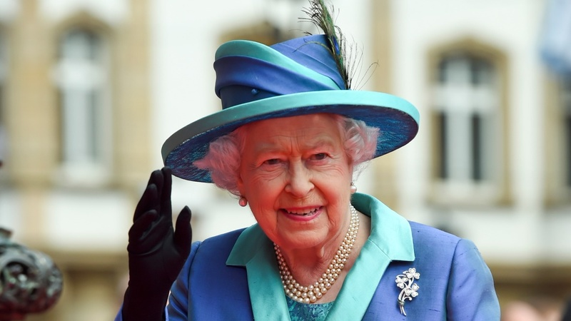 Becoming Britain's longest-reigning monarch