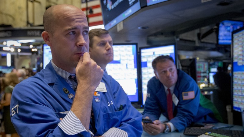 Markets fight back from Chinese flu
