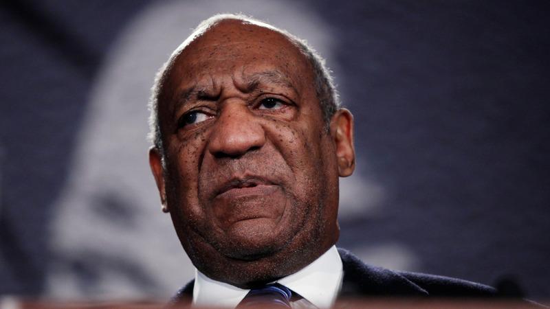 VERBATIM: Three more Cosby accusers