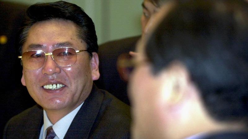 Kim executes N Korea's vice premier: report