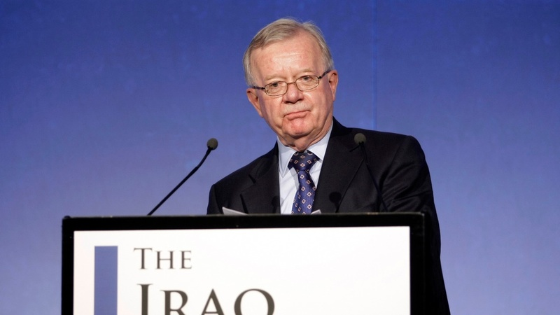 Iraq inquiry: Soldiers' families threaten Chilcot