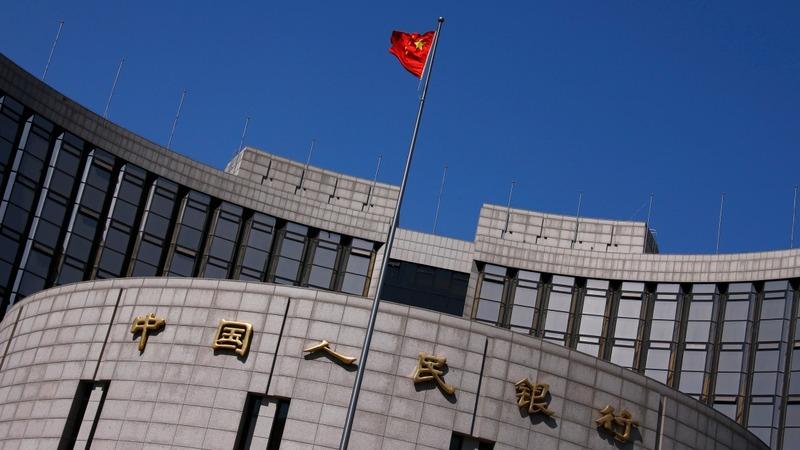 China says it won't let the yuan tank