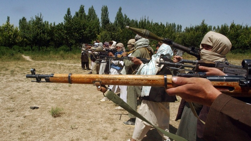 Al-Qaeda rallies behind Taliban's new leader