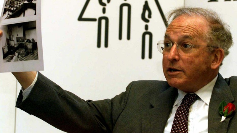 Lord Janner forced to court over sex charges