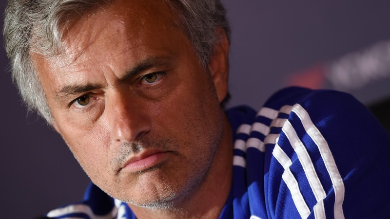 Premier League: Mourinho in hot water
