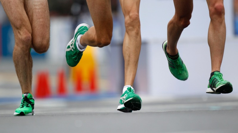IAAF blocked report on doping cheats - reports