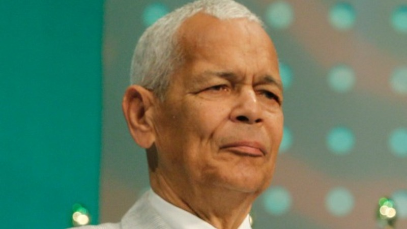 Civil rights leader Julian Bond dies