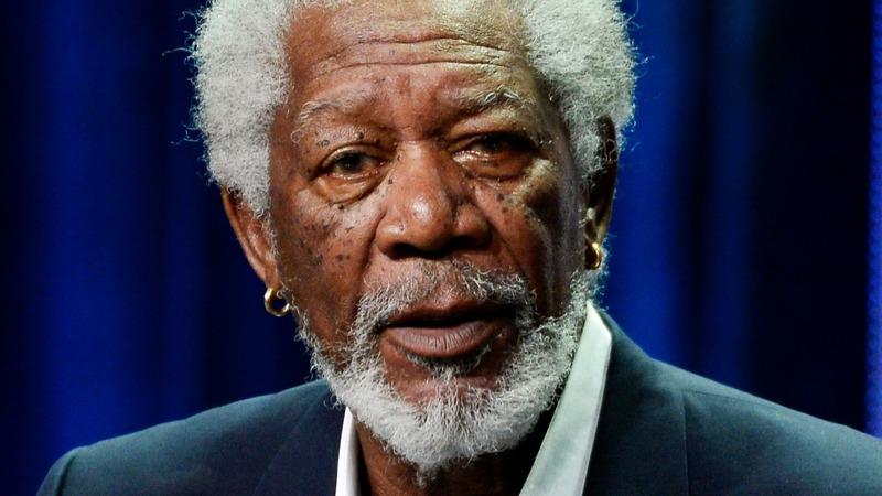 Morgan Freeman's granddaughter stabbed to death