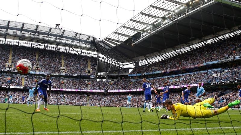 VERBATIM: Mourinho dejected after Chelsea defeat