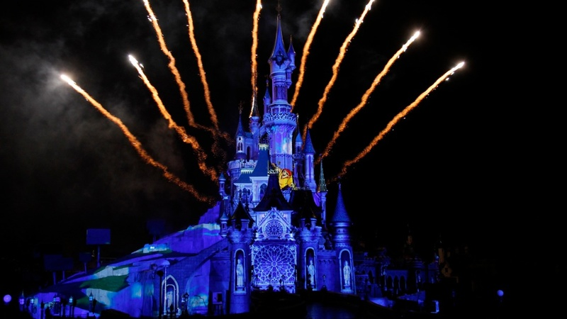VERBATIM: Stars preview Disney films
