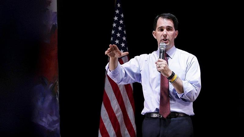 VERBATIM: Walker's alternative to Obamacare