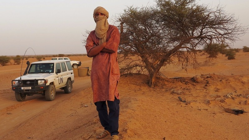 Islamic extremists push deeper into Mali