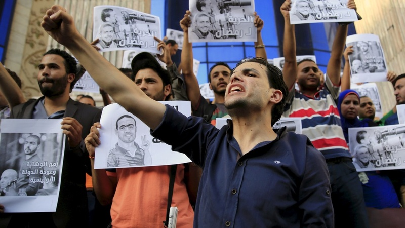 Egypt's controversial crackdown on terror