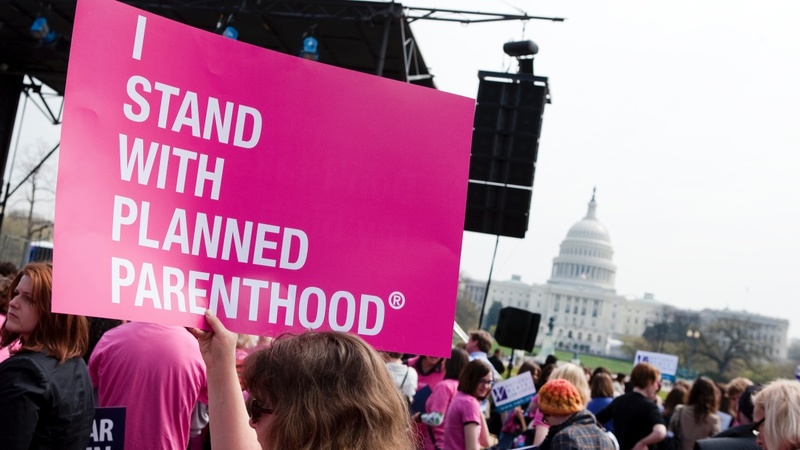Americans want funds for Planned Parenthood: poll