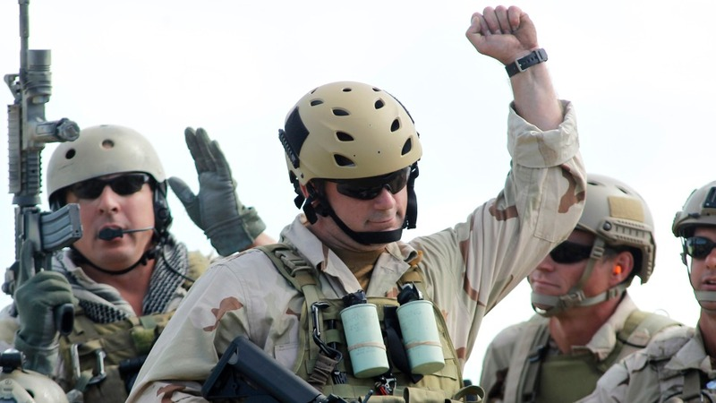 Elite Navy SEALs to allow women