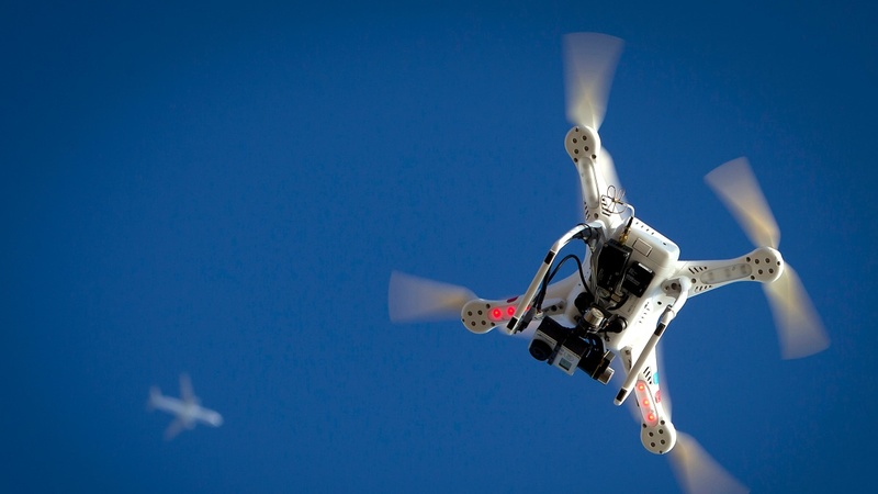 U.S. agencies to thwart illegal drones