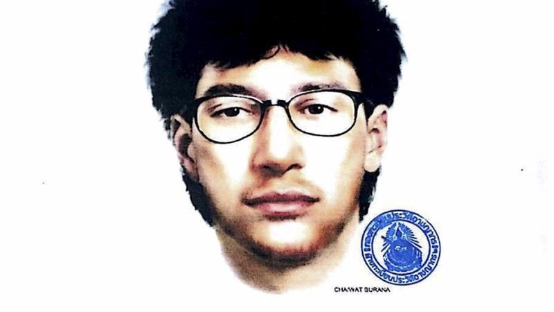 Bangkok asks Interpol for help to find bomber