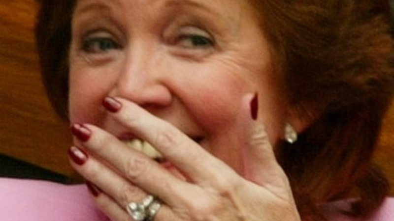 Cliff Richard to sing goodbye to Cilla Black