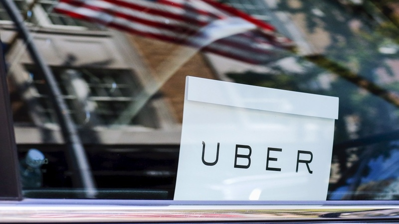 California DAs: Uber background checks fail