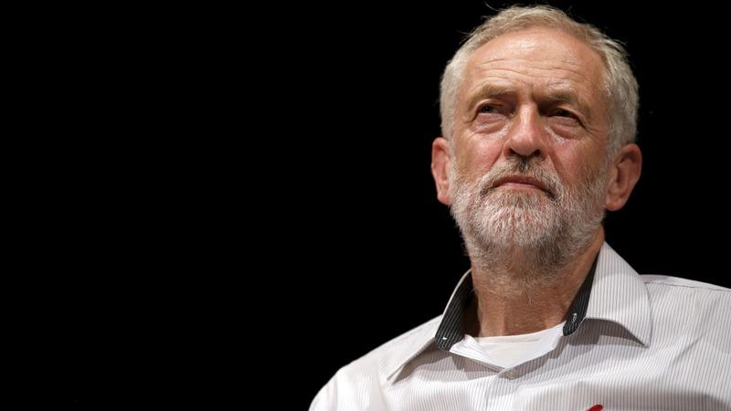 Corbyn promises Iraq War apology