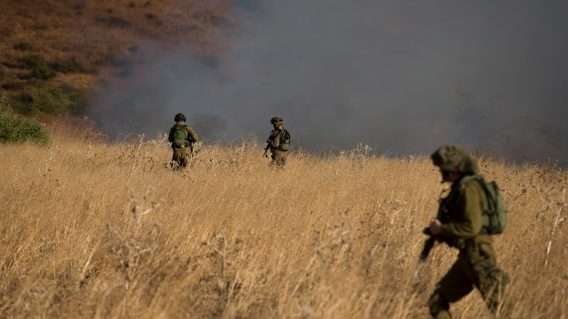 Five dead in Israeli revenge strike