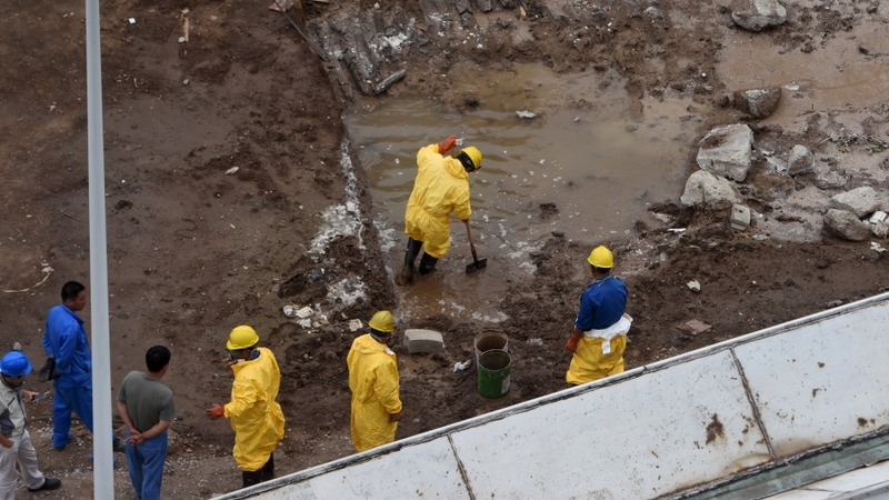 Beijing finds most chemical facilities unsafe