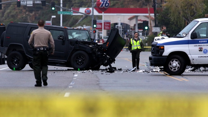 Caitlyn Jenner could face manslaughter charge