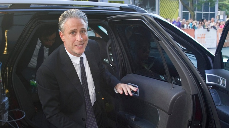 Americans want Jon Stewart to host debate