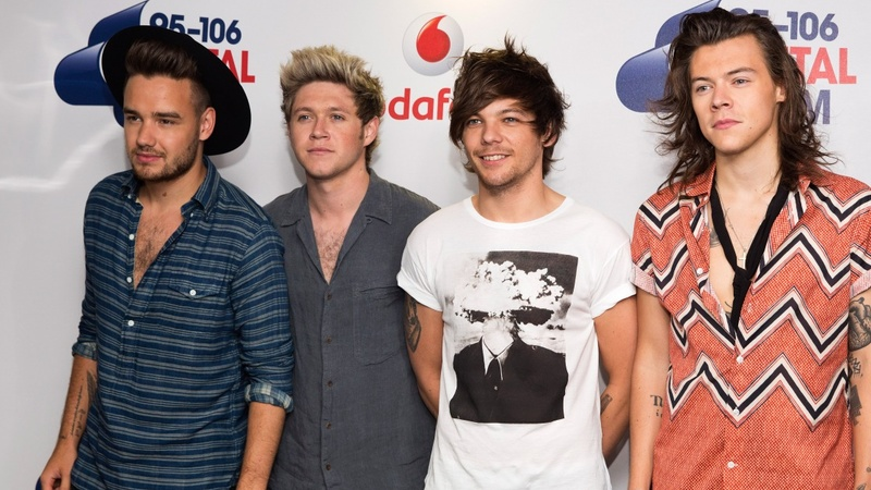 One Direction deny split reports