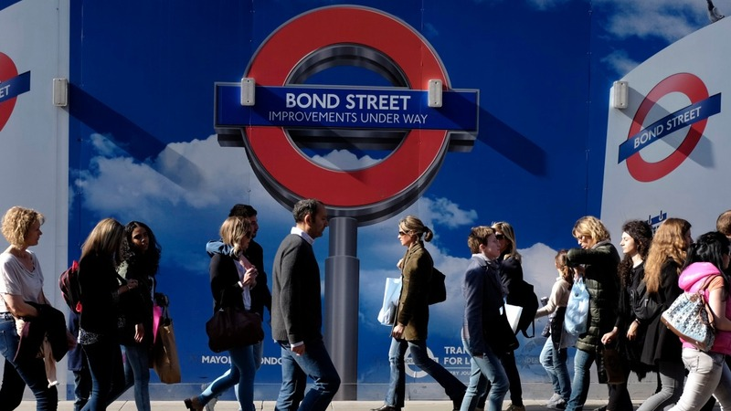 Tube strike relief for Londoners